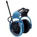MSA left/RIGHT FM Pro met MP3 aansluiting
