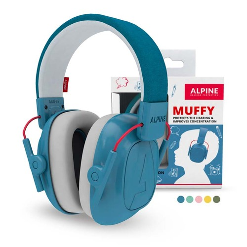 Alpine Muffy Blue